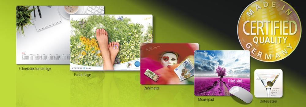Mousepads in großer Auswahl günstig kaufen